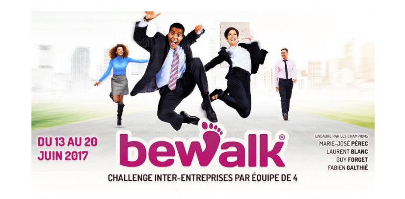 BeWalk 2017
