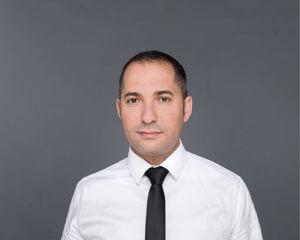 Ali Jendoubi