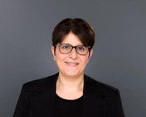 Isabelle Bouchoucha