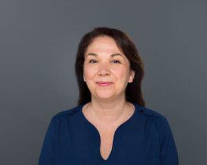 Marie-Pierre Richir