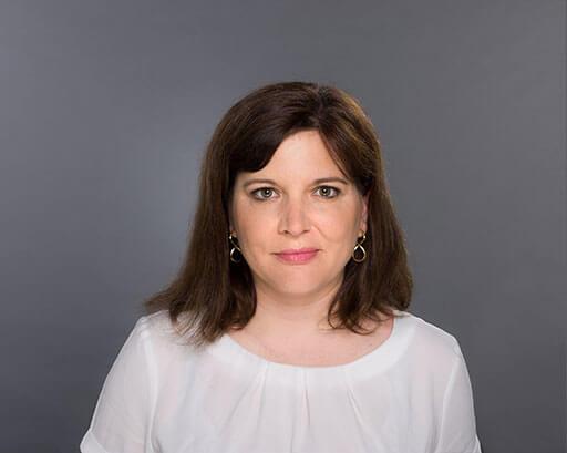 Sandrine Meunier-Bablin