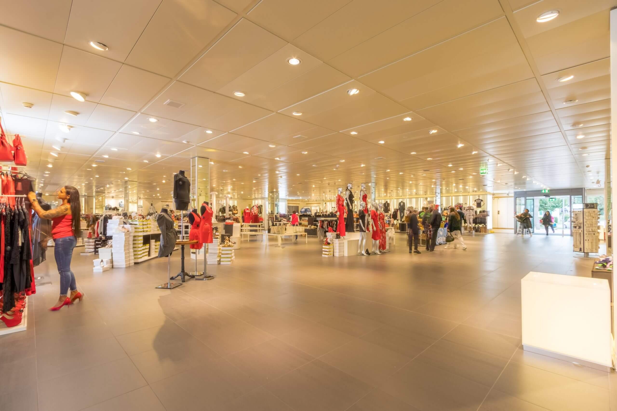 Immersion : le parcours d'achat en magasin revisité