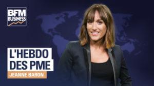 Hebdo des PME_Jeanne Baron