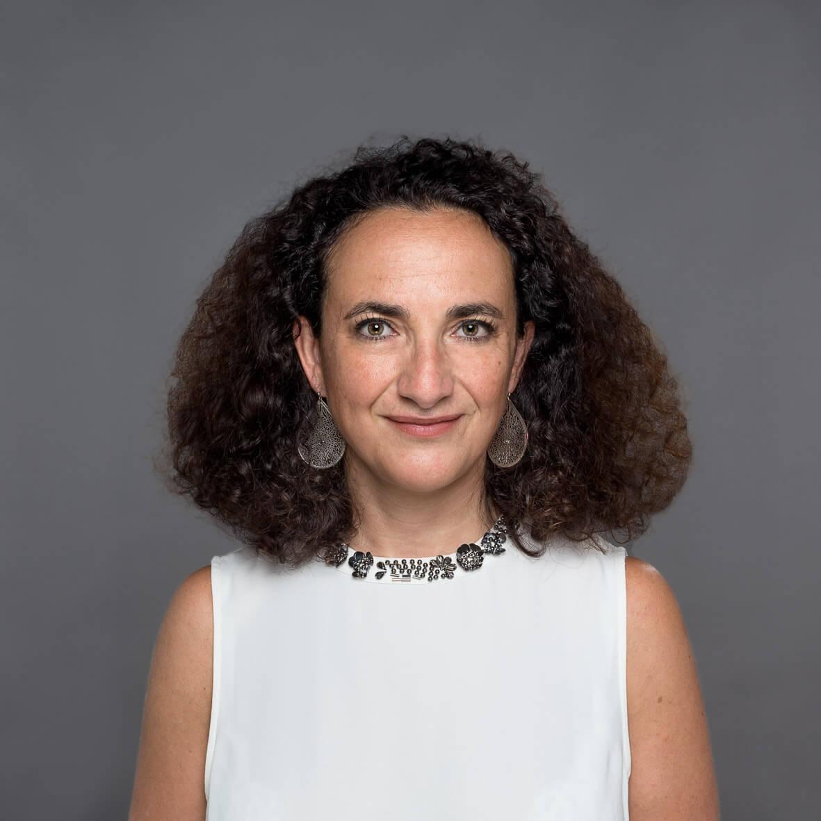 Catherine Fedrigo