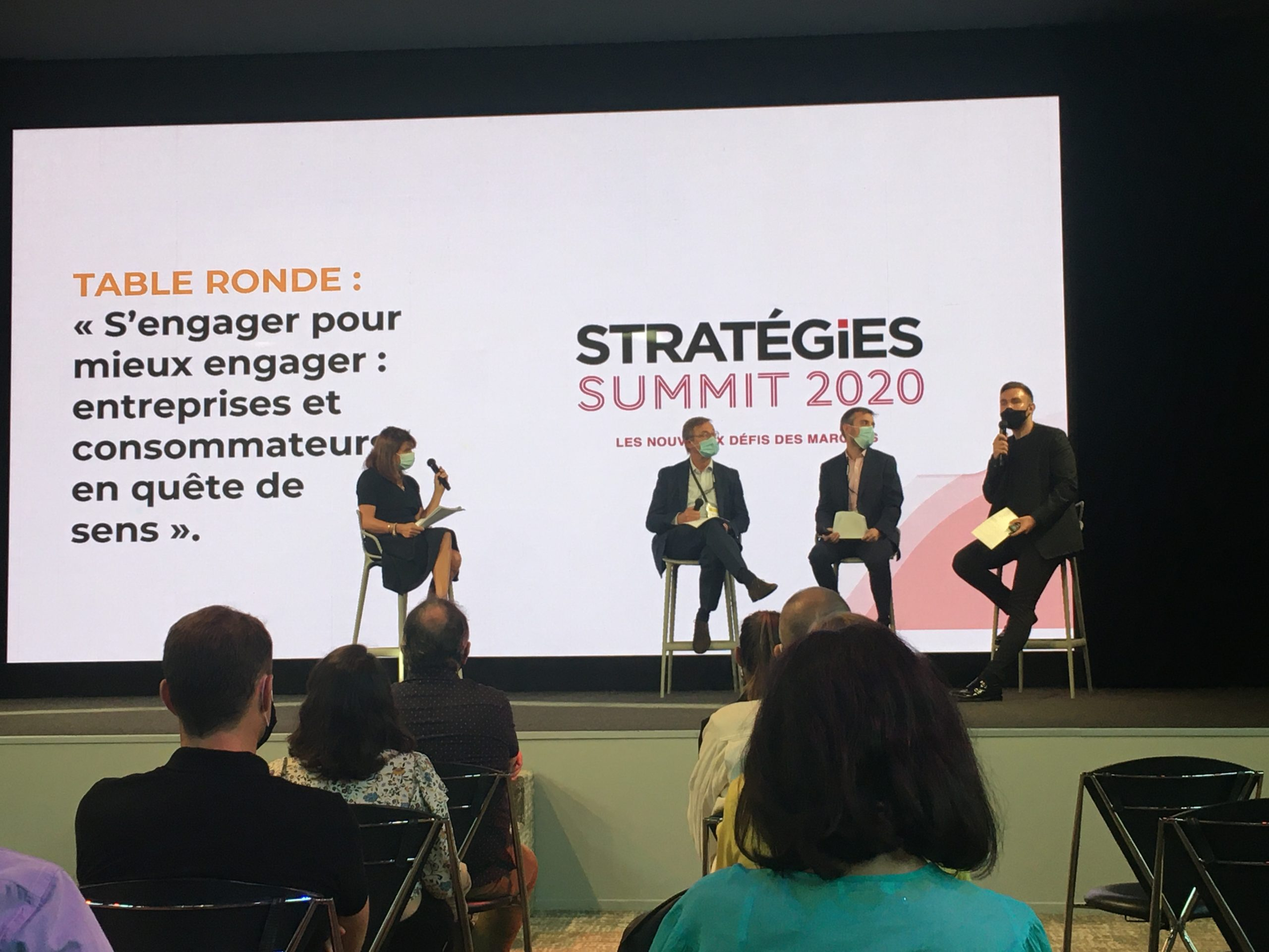 Table ronde_strategie summit 2020