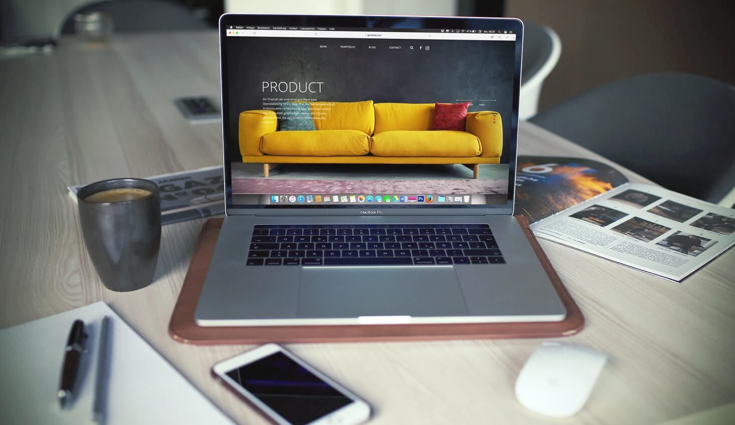 Une Marketplace : un moyen rapide pour digitaliser son activité