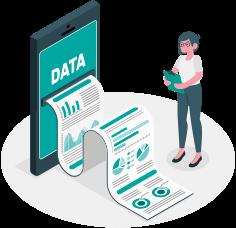 Digitalisation et data
