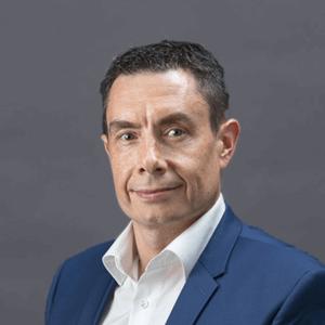 Sébastien Travert
