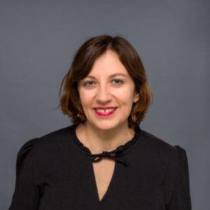 Carole Feuillade