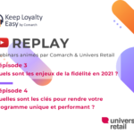 Webinar Keep Loyalty Easy REPLAY Blog